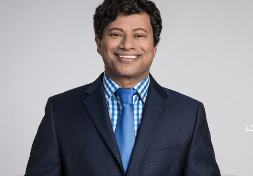 Shri Thanedar now leads Whitmer in polls for Governor, despite endorsements from Mike Duggan and Rep Brenda Lawrence for her